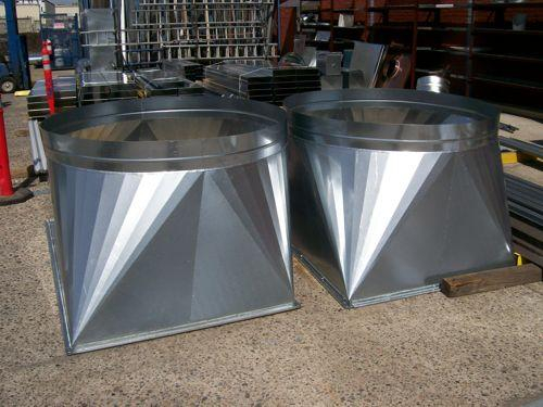 General Sheet Metal Four C S Construction