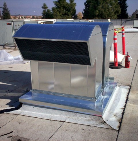 Industrial Amp Commercial Facilities Four C S Construction