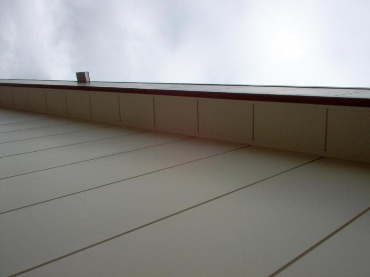 hangtown creek placerville insulated panels