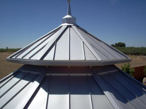 Metal Roofs Residential