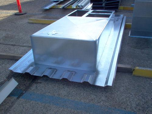 Roof Curbs Four C S Construction
