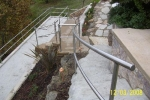 Stainless and Aluminum Railings